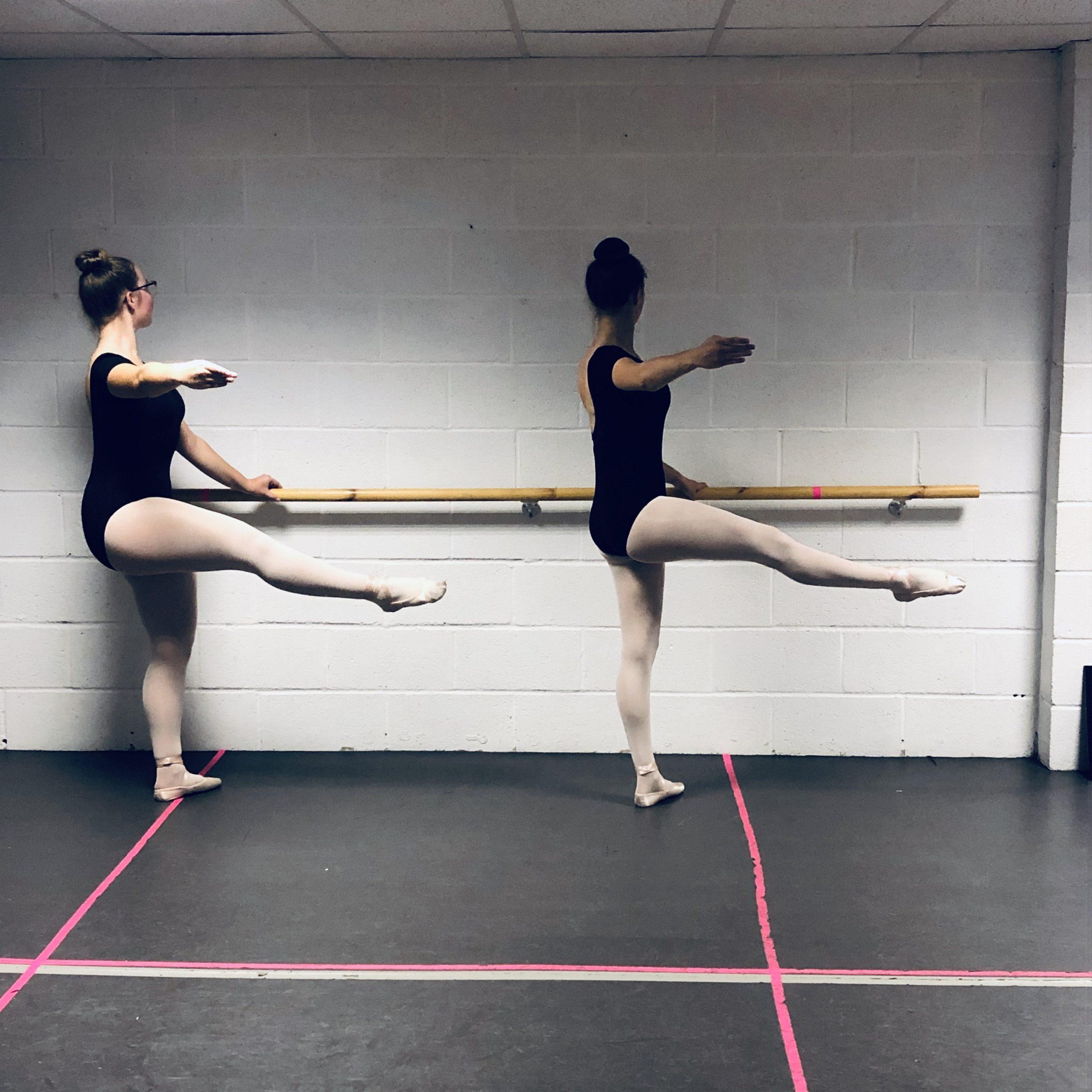 Ballet genre page